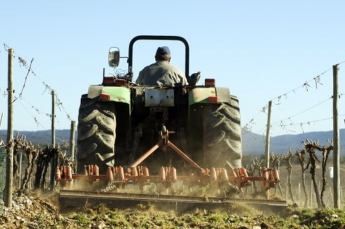 Farm Mechanisation The Easy Way