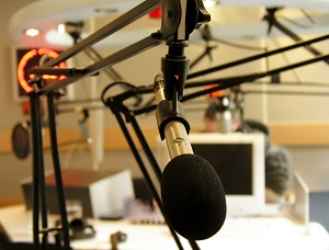 Nigerian Radio Stations London