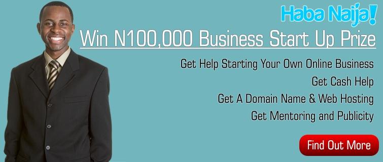 Win N100,000 Prize