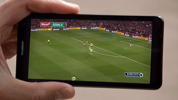 How To Watch Live Football Matches On Your Phone Checkout