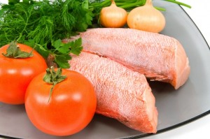 Fish On The Table - Fish Farming