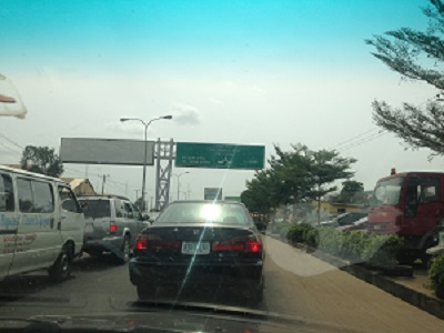 Driving Safely On Nigerian Roads