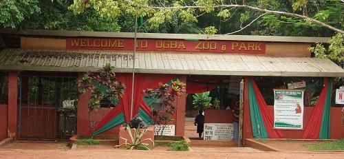 The Ogba Zoo