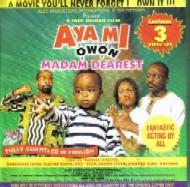 Ayami Owon - Yoruba Movie Review