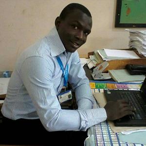 Farouk Olanrewaju Abisoye