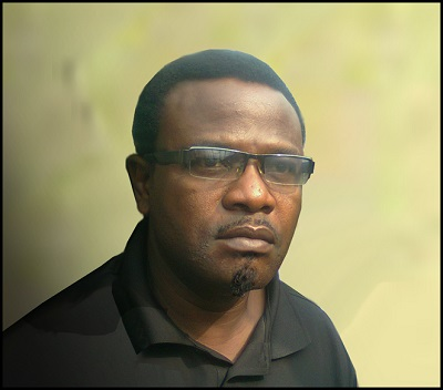 Morak Oguntade - Cartoonist and Illustrator