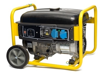 Portable Electricity Generator