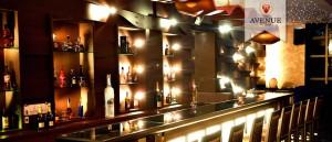 Exotic Bar