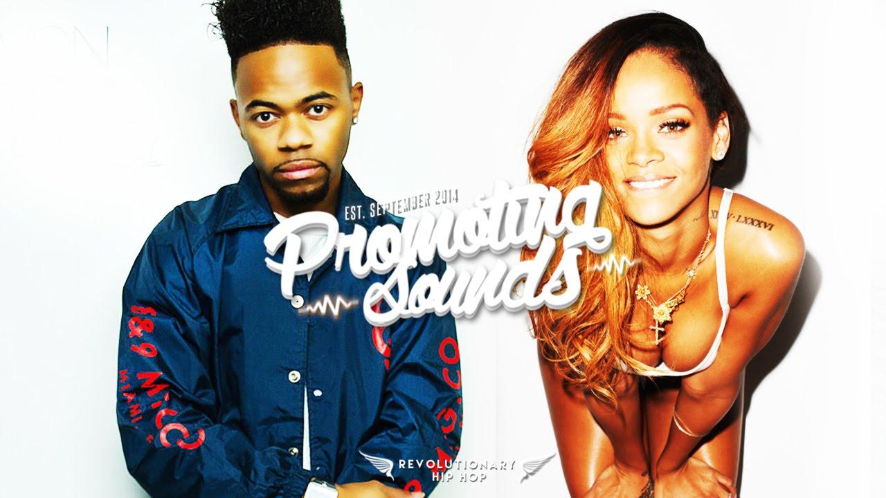 Devvon Terrell Remix Rihanna – Work