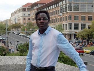 Nigerian Scientist Deji Akinwande Awarded Research Honour By President Barack Obama