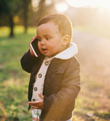 6 Reasons Why Kids Don't Need Smartphones