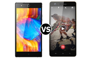 Infinix Hot S Vs Tecno Camon C9 Comparison, Check It Out