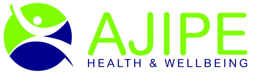 Ajipe health and wellbeing portal