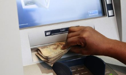 ATM SCAM: FACEBOOK FEMALE FRIEND JOINS CRIMINAL IN CUSTODY FOR STEALING 5000,000 THOUSAND NAIRA