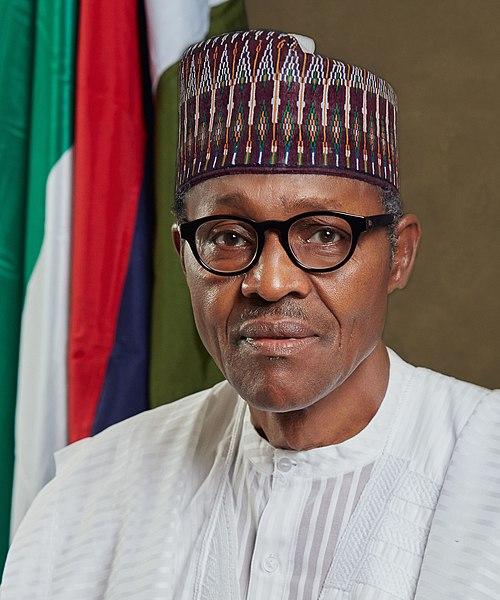 Aso rock crisis : President Buhari fires security details