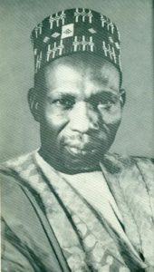 Tafawa Balewa