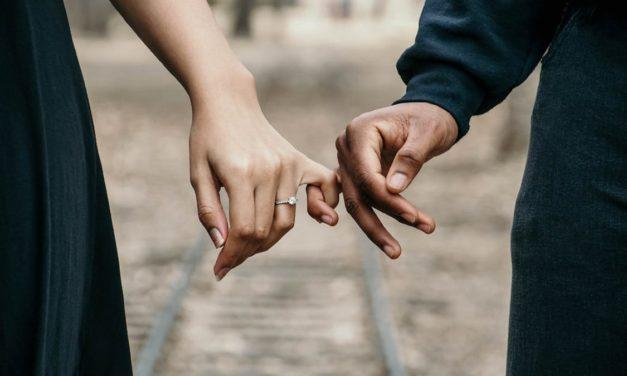 Marrying a Younger partner : Wrong or Right? Weekend story at Haba Naija