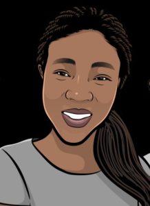 Bolu Olorunfemi - WASH advocate and writer