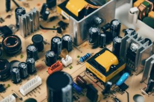 Electrical equipment repair