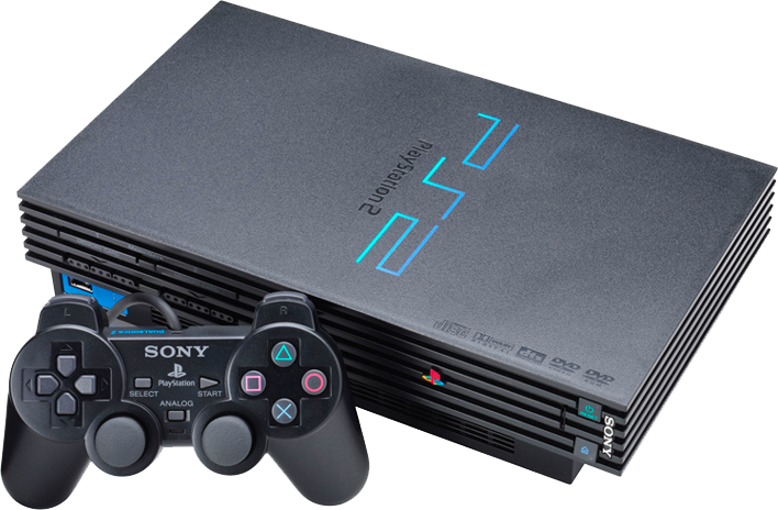 Celebrating 20 years of PlayStation 2