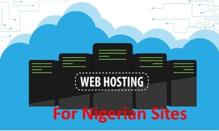 Web Hosting in Nigeria : Factors that makes a good hosting platform
