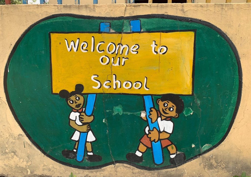 Education can help reduce poverty in Nigeria