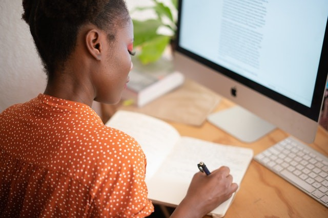 How to work effectively from home in Nigeria