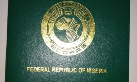 How to obtain a Nigeria passport from the passport office in Abuja