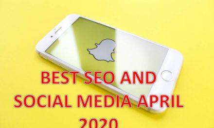 Best of SEO & Social Media in Nigeria March 2020