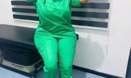Dr Anu Fella dragged over failed plastic surgery