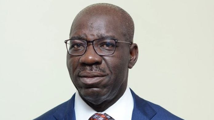 Obaseki may not participate in the PDP primary election