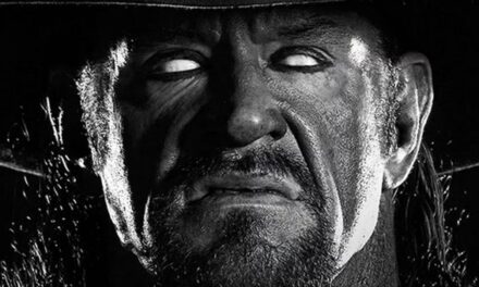 WWE Champion Undertaker finally retires from Wrestling