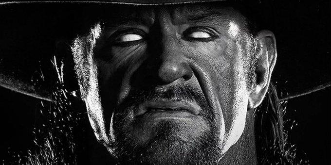WWE Champion Undertaker finally retires from Wrestling