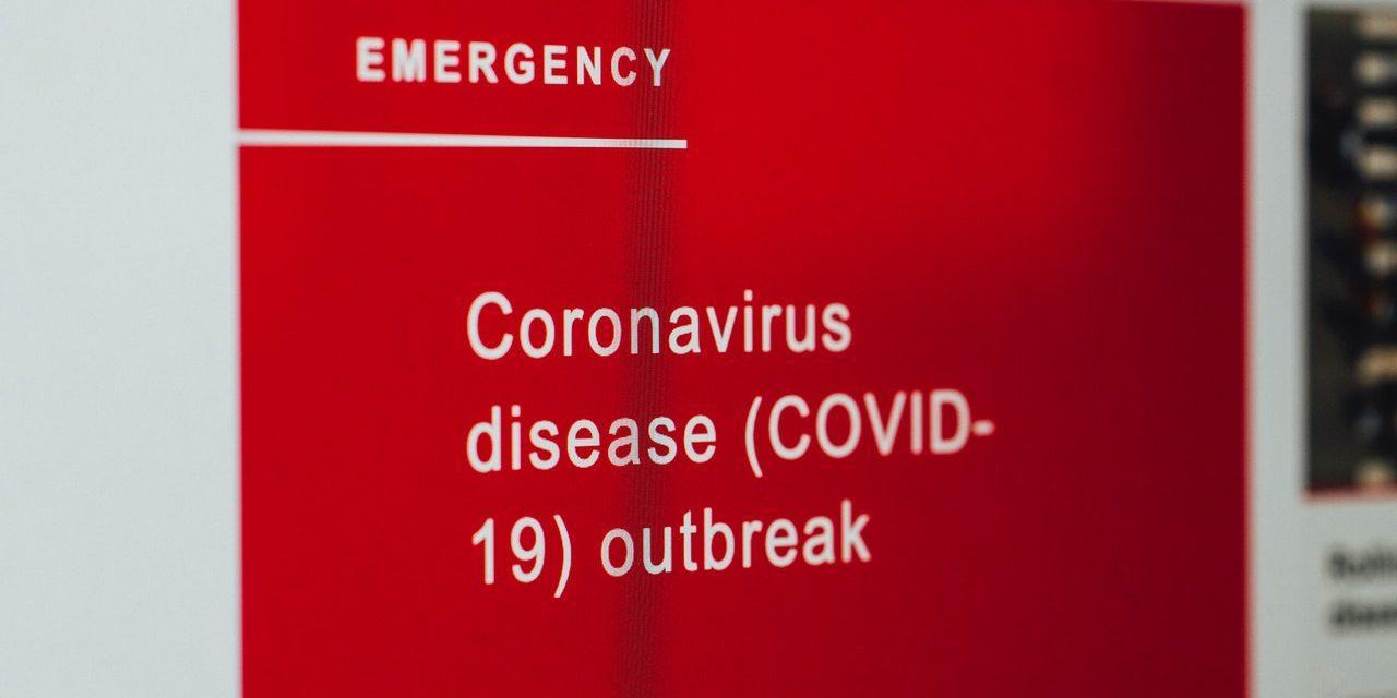 COVID-19 : New 416 cases recorded in Nigeria