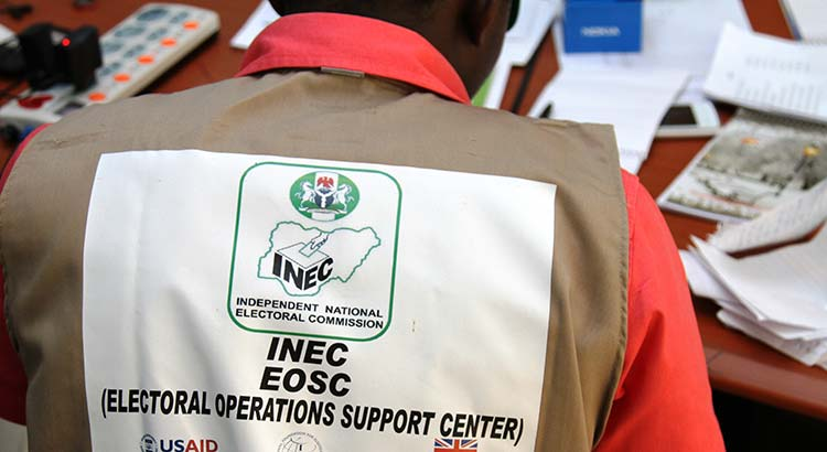 INEC set to introduce electoral balloting in 2021
