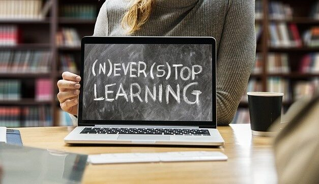 5 TIPS TO IMPROVE YOUR SKILLS WITH ONLINE LEARNING